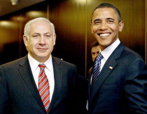 MIDEAST ISRAEL OBAMA